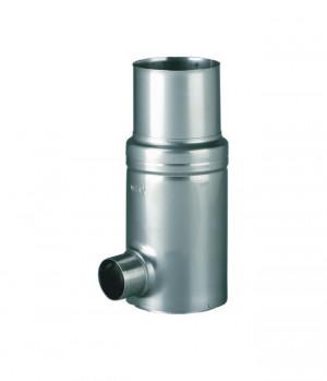 Fallrohrfilter Metall