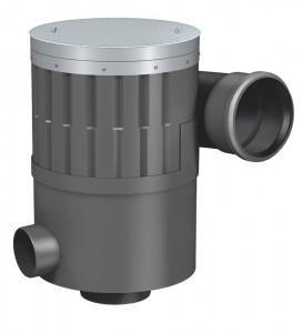 Industriewasserfilter