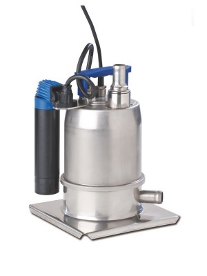 Provedo VX with nozzle and base plate