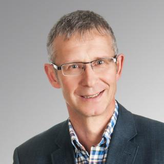 Ansprechpartner Jochen Riebeck