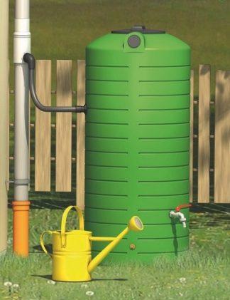 Garten Regenwasser Set