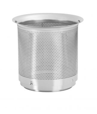 WFF 150 Filtereinsatz Edelstahl